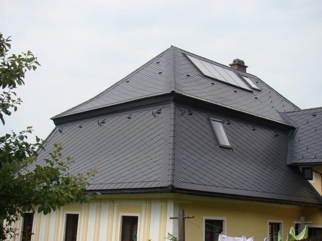 wanit 40x44 dachdeckerei spenglerei ewald leichtfried. Black Bedroom Furniture Sets. Home Design Ideas