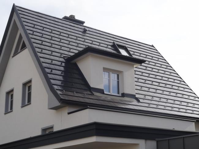 koramic actua 10 edelgraphit dachdeckerei spenglerei ewald leichtfried. Black Bedroom Furniture Sets. Home Design Ideas